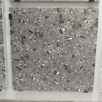 600*600mm仿水磨石地砖