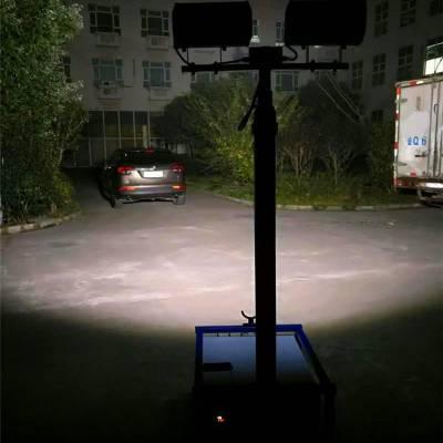 黑龙江车载移动升降照明灯设备代理商
