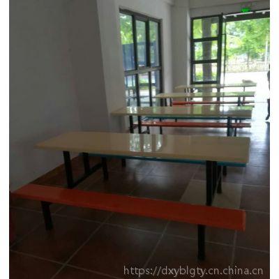 直销深圳快餐桌椅 学校食堂餐桌 工厂饭堂餐桌 价格优惠