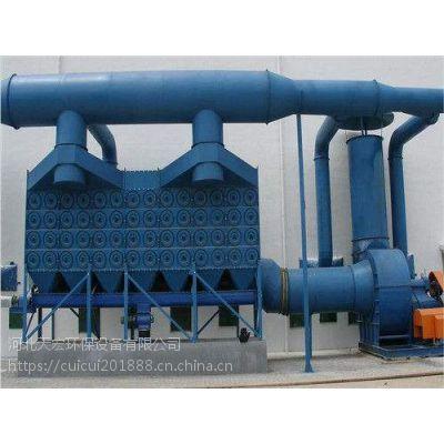 THLT滤筒除尘器技术特点创新致远