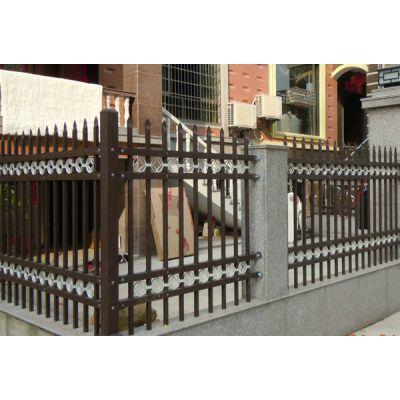 铁艺围栏 栅栏 生产厂家