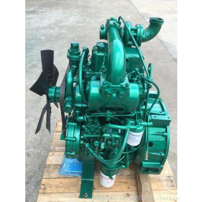 广西玉柴YC2115D双缸柴油机 20KW千瓦柴油发电机组专用动力