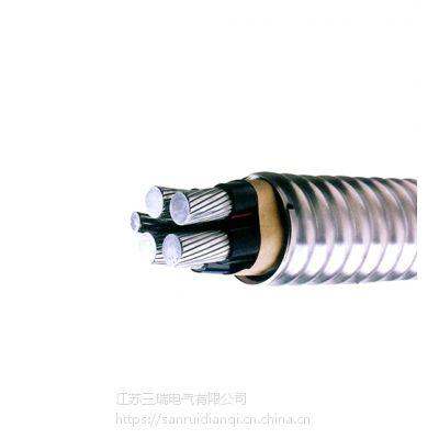 石家庄YJGLHV8导体铝合金电缆供应