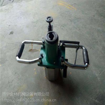 山东省年底大促销ZRS50/400型手持式乳化液钻机