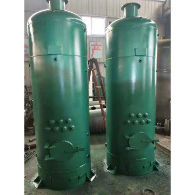 豆腐腐竹专用锅炉0.2立式小型燃煤烧柴蒸汽锅炉金钢品质