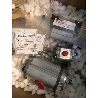 意大利马祖奇MARZOCCHI双联泵ALPP2-D-30-D+ALPA3A-D-80-S1-EP