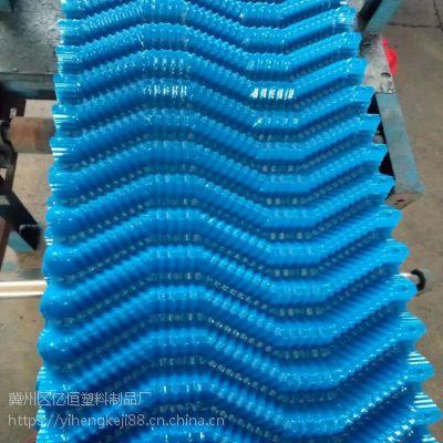 【冀州亿恒供应各种冷却塔填料收水器收水片进风格栅】可定做