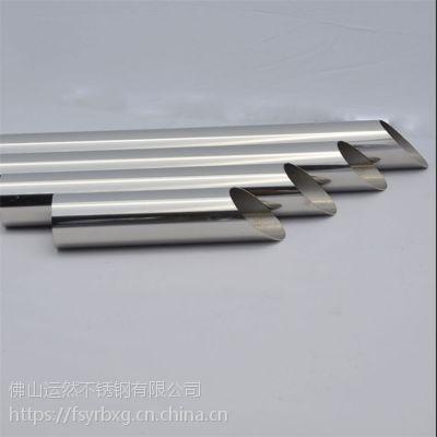 国标材质201不锈钢圆管31.8*1.9mm
