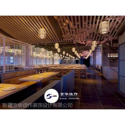 乌鲁木齐美食广场设计公司哪家好,专业美食广场设计公司
