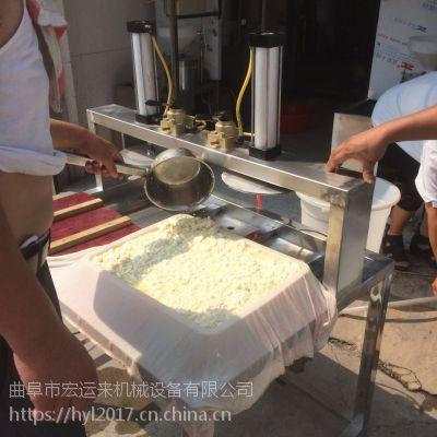 小型磨豆腐的机器多少钱 豆腐机什么品牌好