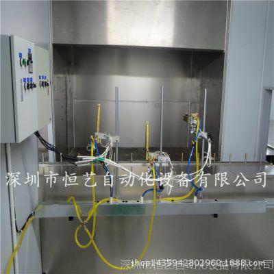 HY-火焰处理 喷涂线前处理设备