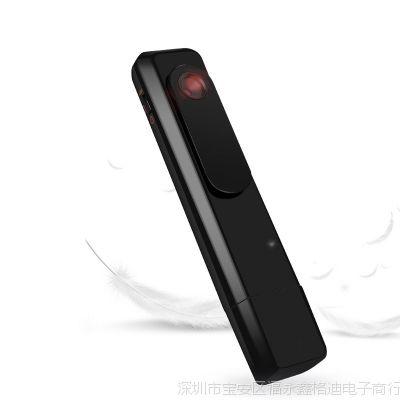 跨境专供高清摄像机背夹式迷你摄像头USB直插专业录音器