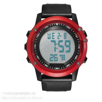 手表定制厂家承接来图来样生产各种款式电子表