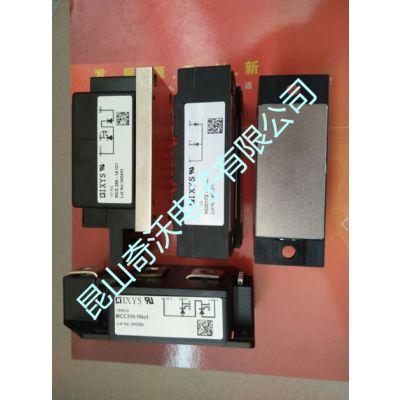 热销原厂IXYS/艾赛斯可控硅 MCD162-16iO1B MCD170-12iO1B 现货可直拍