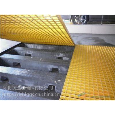 资阳地沟、排水沟用玻璃钢格栅、盖板 窑井盖 地沟塑料盖板
