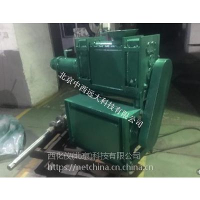 中西 真空挤出机/螺旋挤出机10kg/h 型号:ZJ11/Y-100库号:M400375