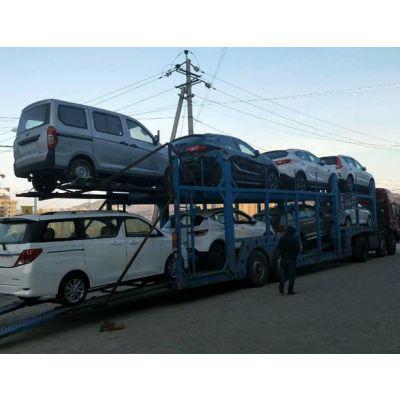 拉萨到广州自驾车托运费用