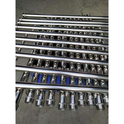 长沙共誉厂销不锈钢管材 管件 分水器 库存齐全欢迎来电咨询