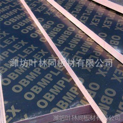 现货建筑材料模板 建筑模板加工胶合板建筑模板 质量保证 18厘