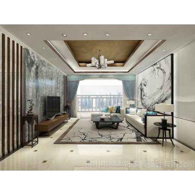 新中式风格家具设计案例