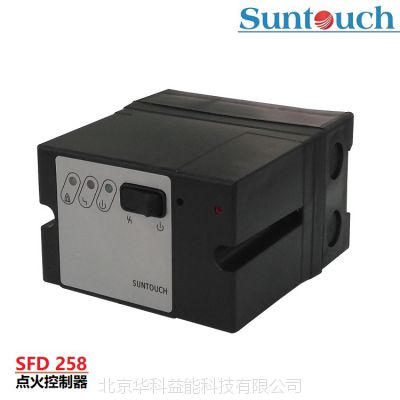 供应SUNTOUCH品牌烧嘴点火控制器SFD258-5/1W