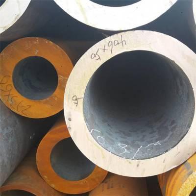 45号无缝钢管厂家 无缝管切割零售 重庆钢材市场