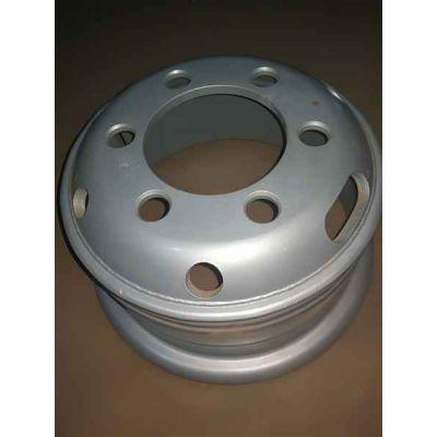 工程车钢圈生产商