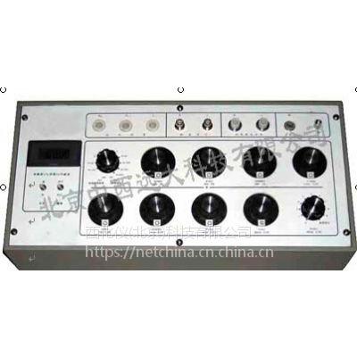 中西DYP 绝缘电阻表检定装置 型号:LC05-LGZ92E库号:M368059