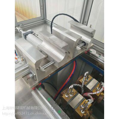 滤芯焊接设备厂家 上海贺格滤芯焊接生产一条线