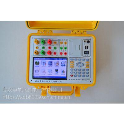 中电北科BKBR-H变压器容量特性测试仪