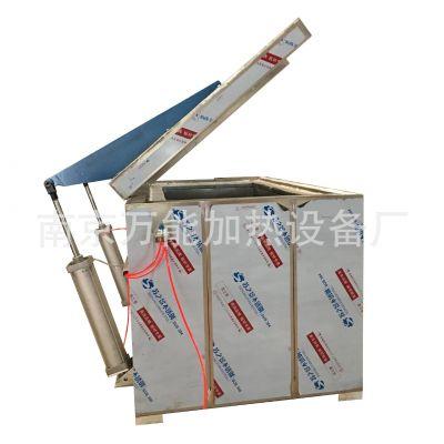 上翻盖加热炉工业电炉 模具预热炉 QT-20高温井式热风循环烤箱是万 能佳