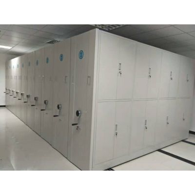 新疆档案密集架智能密集柜价格