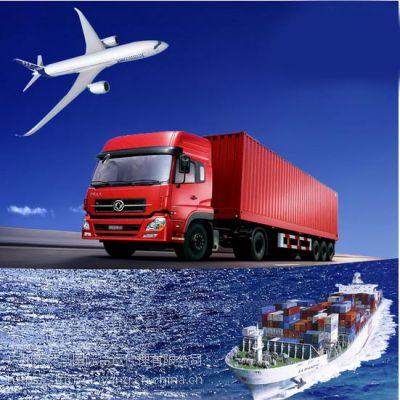福建发泰国陆运物流价格多少钱双清含税门到门