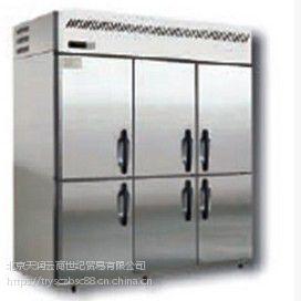 松下SRR-1881CP六门冷藏冰箱 无霜风冷