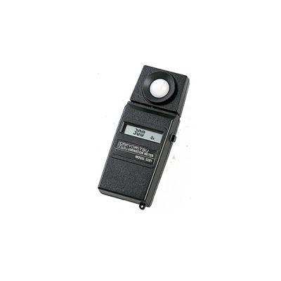 杭州艾普MODEL 5201型照度计测光仪高精度 亮度测试光照度光度屏幕亮度流明测量传感器