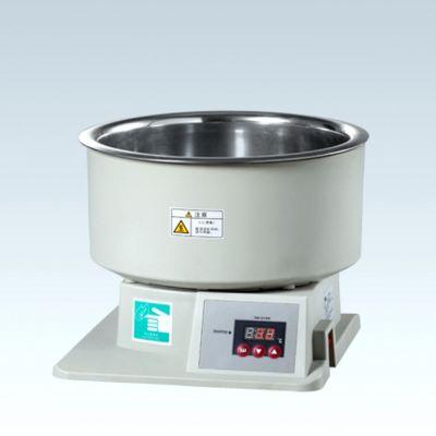 杭州艾普OSB-2100水浴锅 油浴锅 恒温水油浴锅 水油两用加热锅