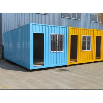天津法利莱拼装箱(图)-集装箱房屋定制-保定集装箱房屋
