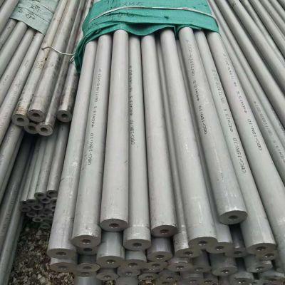 江苏TP304小口径厚壁不锈钢管28*8现货