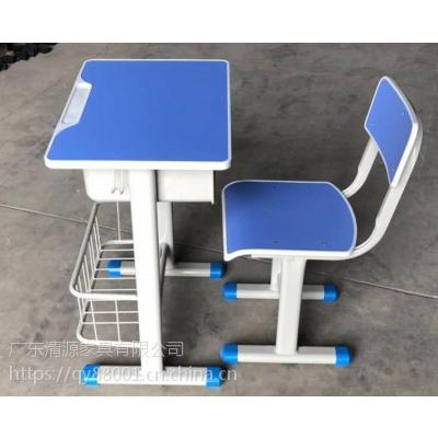 学校课桌椅图片及尺寸大全-广东清源家具有限公司