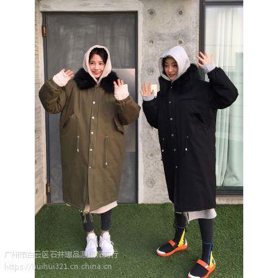 上海有没有做品牌折扣女装批发的 国内复古灰色品牌女装折扣批发