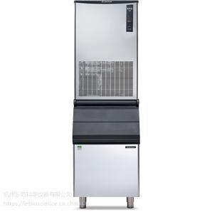 斯科茨曼Scotsman410Kg附NB530储冰箱圆冰制冰机不锈钢表面MXG938+NB530