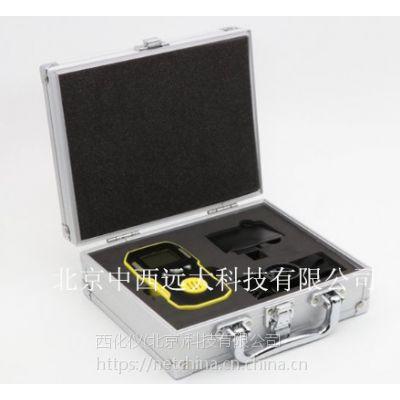 中西DYP 便携式有毒有害气体报警仪 型号:M395640库号:M395640