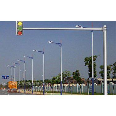 河北沧州瑞欧交通设施厂家直销交通标志杆 监控杆标志牌等量大从优质量保障