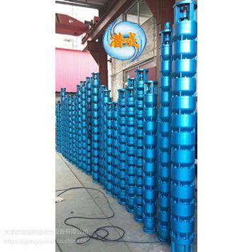 大功率深井潜水泵-高扬程潜水井用泵厂家