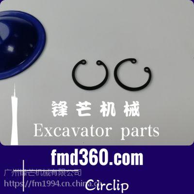 北京各种挖掘机配件洋马4D84发动机配件活塞卡簧