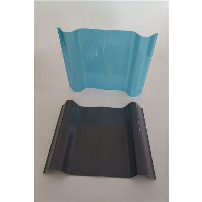 采光板-透明采光板-玻璃钢采光带-采光带 透明瓦生产厂家