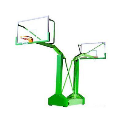 咸阳篮球架-西安康特体育-儿童篮球架
