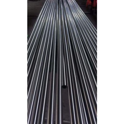 抛光SUS316L不锈钢圆管/304不锈钢焊管