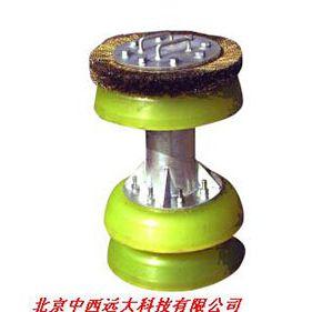 中西厂家皮碗除锈清管器型号:M397200库号:M397200
