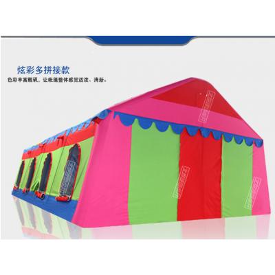 充气婚宴帐篷充气医疗帐篷红白喜事充气帐篷充气大棚